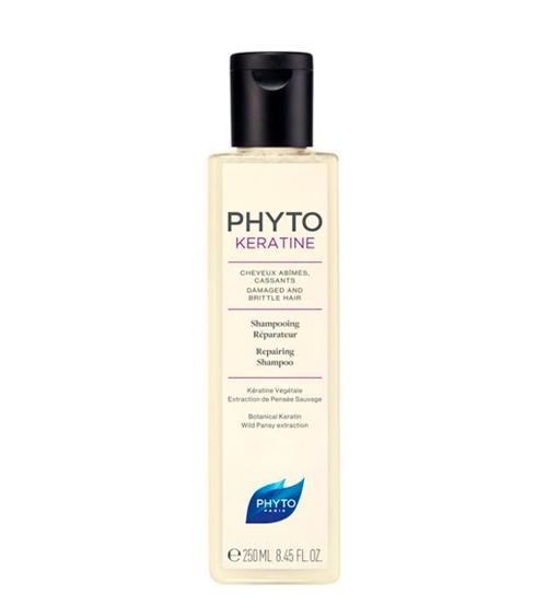 Phyto Keratine Shampoo Reparador 250ml