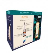 Phyto Novathrix Cuidado Antiqueda 12x3.5ml + OFERTA Shampoo 200ml