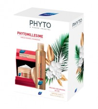 Phyto Phytomillesime Máscara 200ml + OFERTA Shampoo 200ml