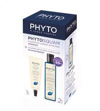 Phyto Phytosquam Cuidado Anticaspa Oleosa