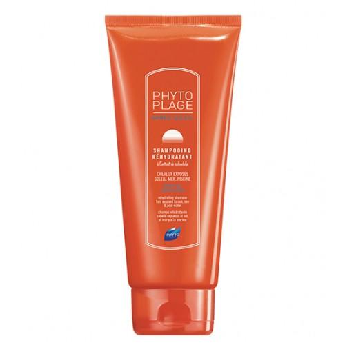 Phyto Plage Shampoo-Gel Pós-Solar 200ml