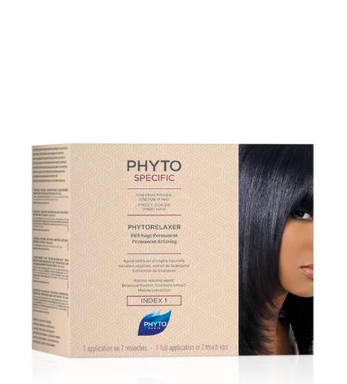 Phyto Specific Phytorelaxer Alisamento Permanente Índice 1