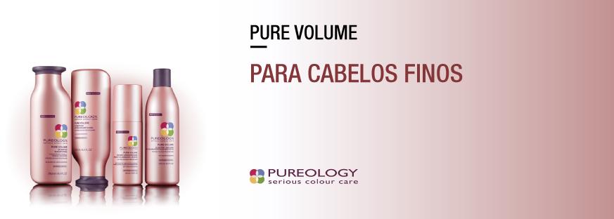 Pure Volume