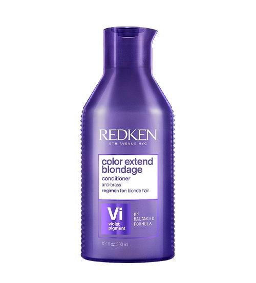 Redken Color Extend Blondage Condicionador 300ml