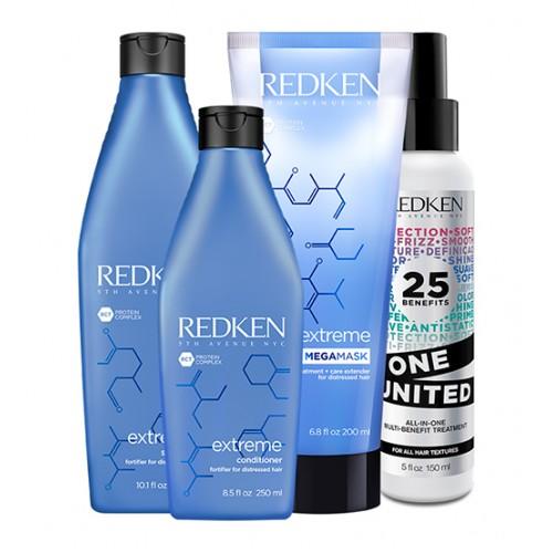 Redken Extreme Kit Reparação Total