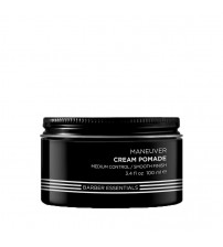 Redken Brews Maneuver Cream Pomade 100ml