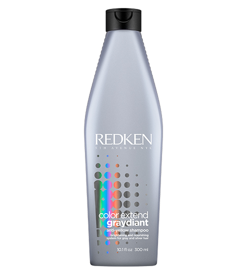 Redken Color Extend Graydiant Shampoo 300ml