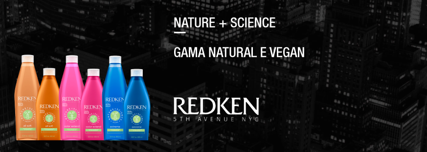 NATURE+SCIENCE