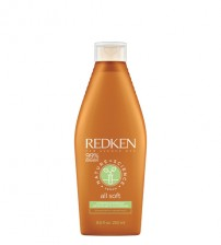 Redken Nature+Science All Soft Condicionador 250ml