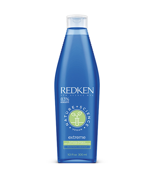 Redken Nature+Science Extreme Shampoo 300ml