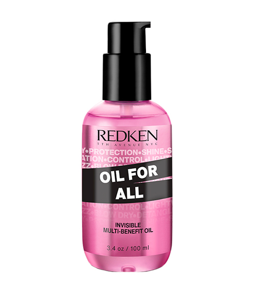 Redken Oil For All Óleo Multi Benefícios 100ml