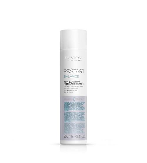 Revlon Restart Balance Anti Dandruff Shampoo 250ml