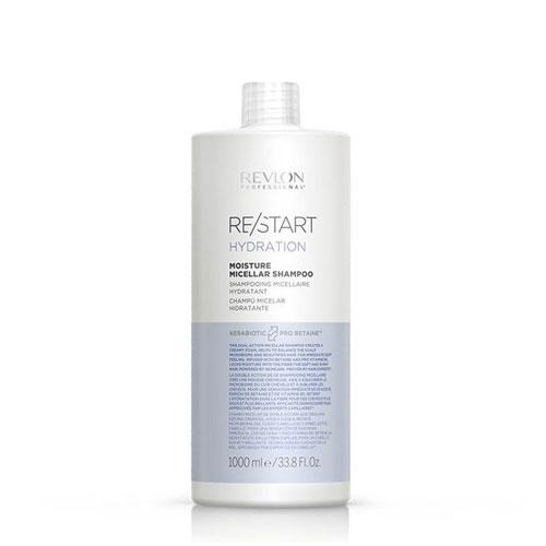 Revlon Restart Color Protective Shampoo 1000ml