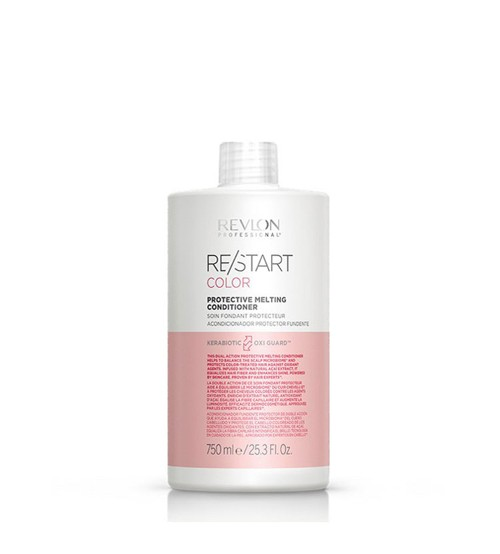 Revlon Restart Color Melting Conditioner 750ml