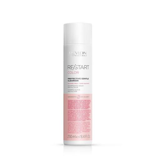 Revlon Restart Color Protective Gentle Cleanser 250ml