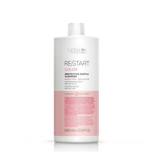 Revlon Restart Color Protective Gentle Cleanser 1000ml