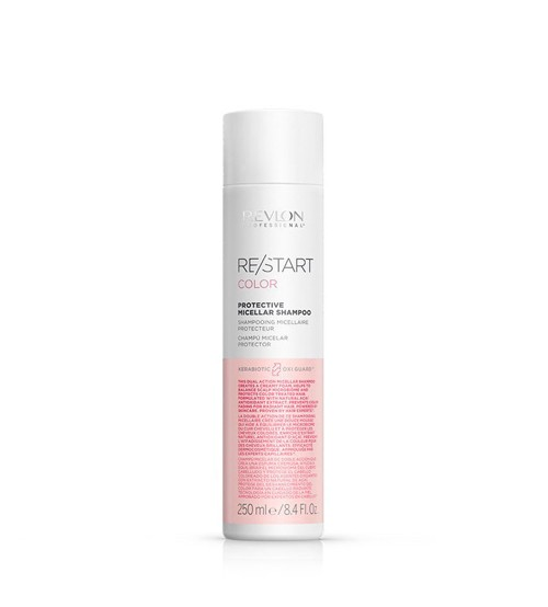 Revlon Restart Color Protective Shampoo 250ml