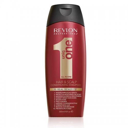 Revlon Hair & Scalp Conditioning Shampoo 300ml