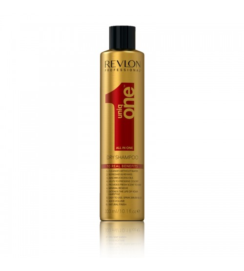 Revlon Uniq One Dry Shampoo 300ml
