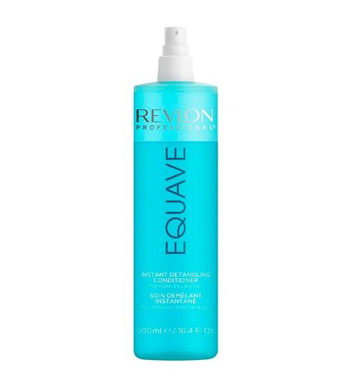 Revlon Equave Instant Detangling Conditioner Normal Dry Hair 500ml