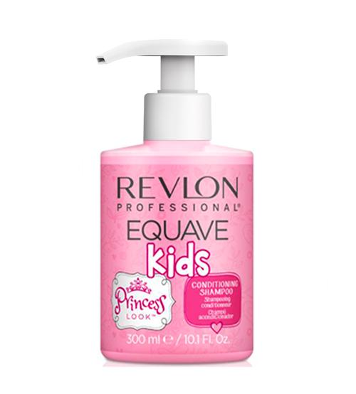 Revlon Equave Kids Princess Conditioning Shampoo 300ml
