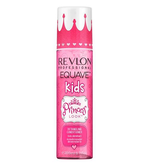 Revlon Equave Kids Princess Detangling Conditioner 200ml