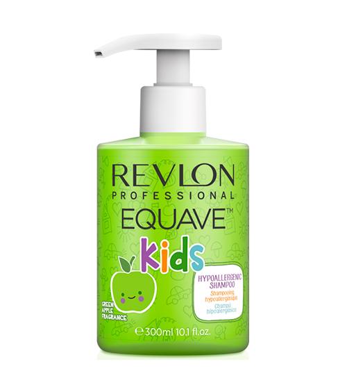 Revlon Equave Kids Shampoo Apple 300ml