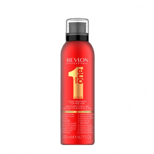Revlon Uniq One Foam Treatment 200ml