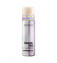 Redken Blonde Idol Custom-Tone Violeta 196mL