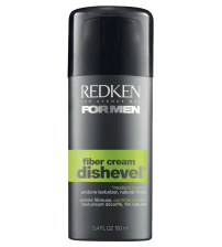Redken For Men Fiber Cream Dishever 100mL