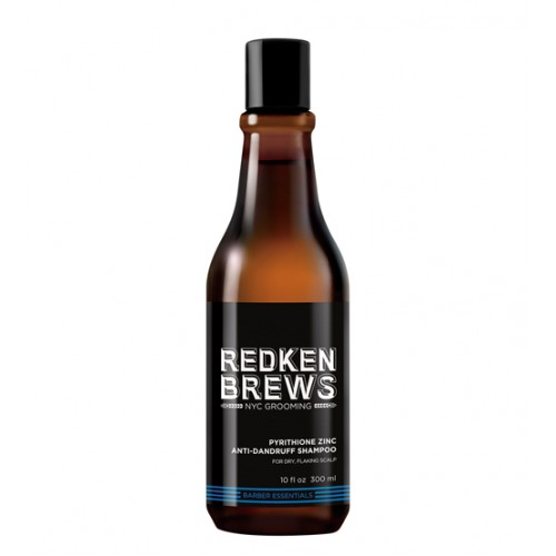 Redken Brews Anti-Dandruff Shampoo 300ml