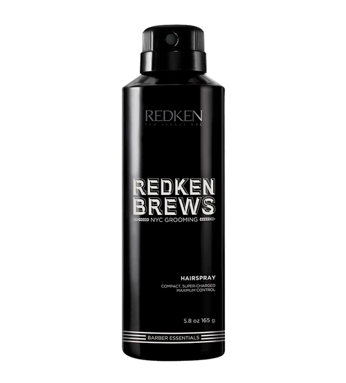 Redken Brews Spray de Fixação 200ml