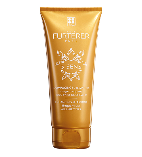Rene Furterer 5 Sens Shampoo Sublimador 200ml