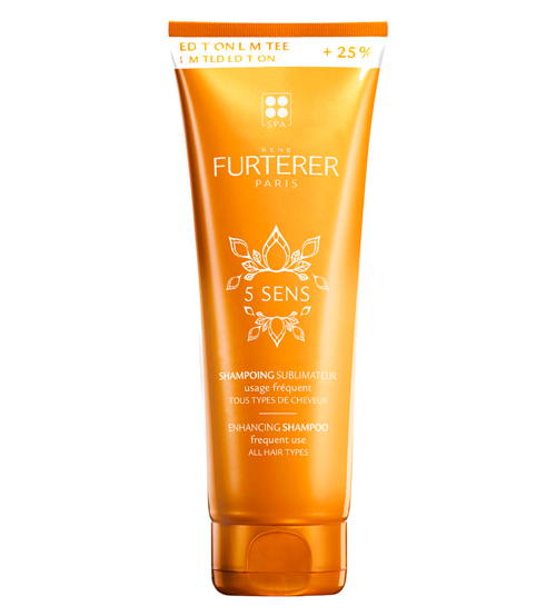 Rene Furterer 5 Sens Shampoo Sublimador 250ml