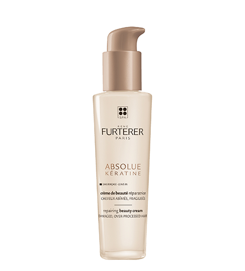 Rene Furterer Absolue Kératine Creme de Beleza Reparador 100ml