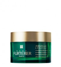 Rene Furterer Absolue Kératine Máscara Renovação Extrema 200ml