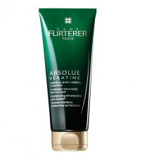Rene Furterer Absolue Kératine Shampoo Renovação 200ml