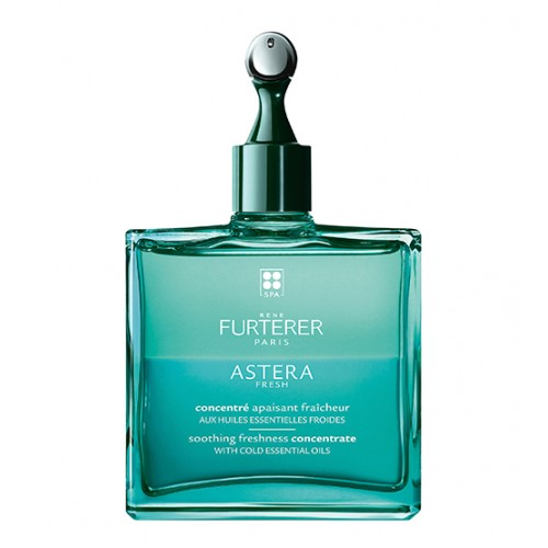Rene Furterer Astera Fresh Concentrado Suavizante Refrescante 50ml