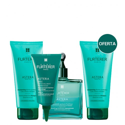 Rene Furterer Astera Sensitive Pack