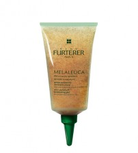 Rene Furterer Melaleuca Gel Esfoliante 75ml