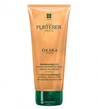 Rene Furterer Okara Blond Shampoo Brilho 200ml