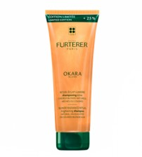 Rene Furterer Okara Blond Shampoo Brilho 250ml