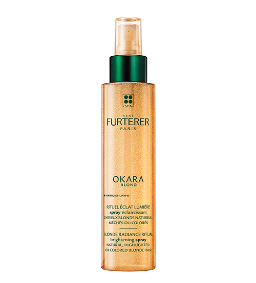 Rene Furterer Okara Blond Spray de Brilho 150ml