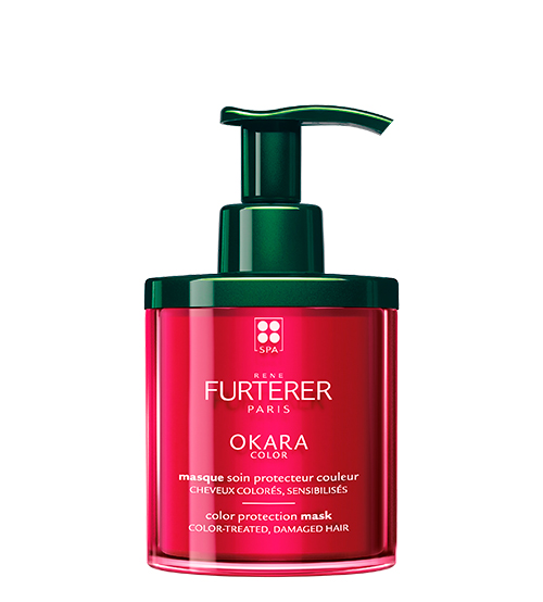 Rene Furterer Okara Color Máscara 200ml