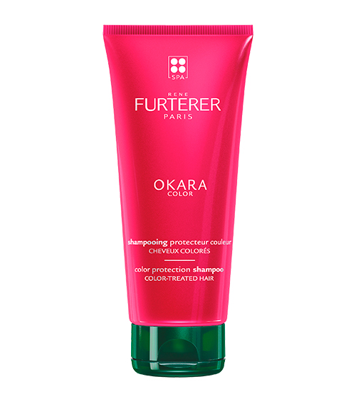 Rene Furterer Okara Color Shampoo 200ml