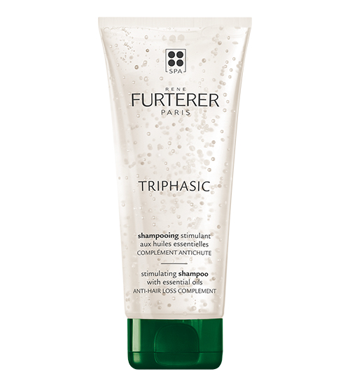 Rene Furterer Triphasic Shampoo Estimulante 200ml