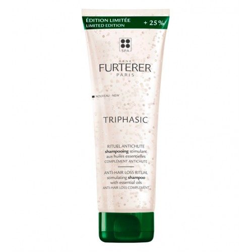 Rene Furterer Triphasic Shampoo Estimulante 250ml