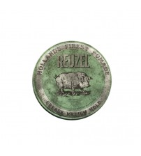 Reuzel Green Pomade - Medium Hold Grease 113g