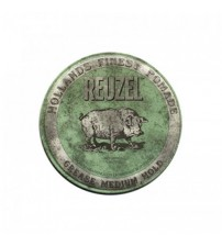 Reuzel Green Pomade - Medium Hold Grease 113g