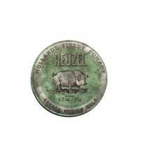 Reuzel Green Pomade - Medium Hold Grease 35g